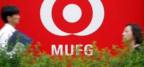 Japanse zakenbank MUFG verstevigt positie in Amsterdam