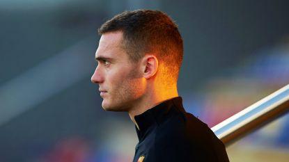 FT buitenland: Thomas Vermaelen staat voor week van de waarheid bij Barcelona - Goed nieuws voor Chadli met ontslag coach West Bromwich