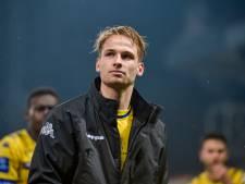 'Voetballer geeft poging tot matchfixing in België toe'