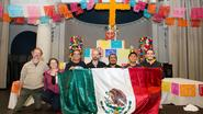 Mexico ligt even in Zoersel