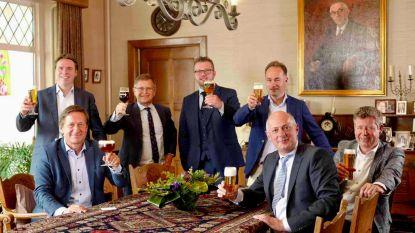 """""""Belgische biermerken verdienen te groeien"""""""
