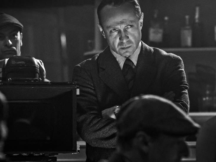 Voor liefhebbers van het oude Hollywood is Curtiz een aanrader