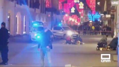 """VIDEO. Vlaamse in Straatsburg: """"Lopen voor je leven"""""""