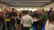 Nieuwe inwoners Boechout leren gemeente kennen tijdens ontmoetingsavond