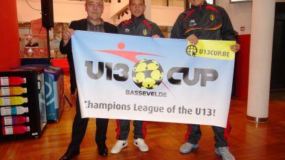 U13Cup krijgt volgend jaar vervolg