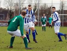 Virtus wint topper tegen IJsselmonde