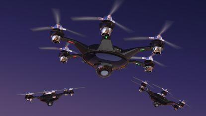 Mysterieuze zwerm drones vliegt al dagenlang over Colorado en niemand weet wat ze daar doen