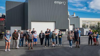 Eindelijk een zomer zonder stank voor buurt Hoogveld? Minister schorst vergunning Empro voor minstens drie maanden
