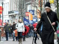 Wageningen, Ede en Nijmegen gaan flink groeien; Aalten, Duiven, Bronckhorst en Grave krimpen fors