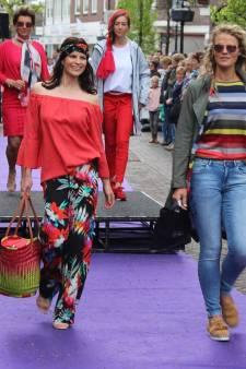 Paasmodeshow en Boerenmarkt in Losser