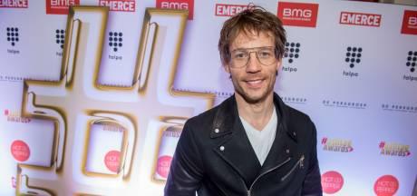 Giel Beelen: 'Songfestival 2020 naar Maastricht'