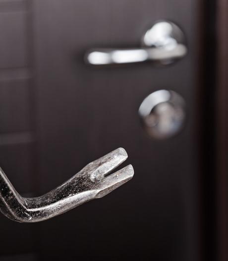 Inbreker op heterdaad betrapt in Vlissingen
