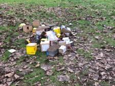 Geen verbod op vuurwerk in Oosterhout: 'Niet te handhaven'