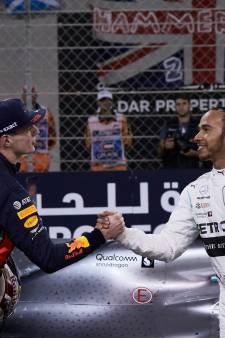 Wie sluit het seizoen in stijl af in Abu Dhabi?