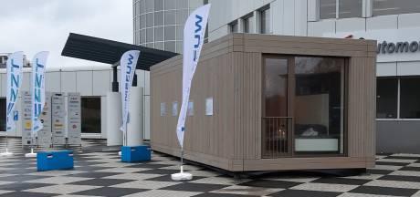 Bouwbedrijven melden zich massaal aan voor de 'slimme wijk' bij Helmond