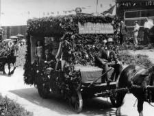 Expositie '40-'45 in Huis van Waalwijk over verzet, vervolging en het dagelijks leven tijdens de oorlog