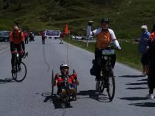 Handbikebattle 2018: Missie volbracht! (deel 6)