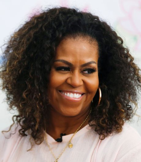 Michelle Obama se confie ouvertement sur sa ménopause