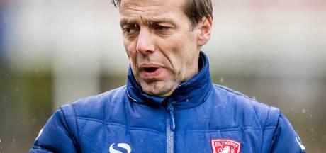 HHC kan Jong FC Twente laatste zetje naar degradatie geven