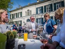 Goedlachse bourgondiër Martin Groffen zwaait af als wethouder van Woensdrecht