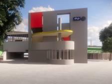 Langverwachte opknapbeurt station Arnhem Velperpoort gaat van start
