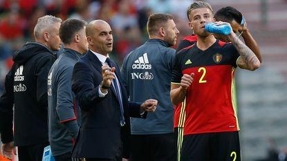 Rode Duivels wippen over Frankrijk naar negende plaats op FIFA-ranking, nieuw dieptepunt voor Oranje