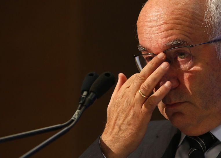 Carlo Tavecchio. Beeld ap