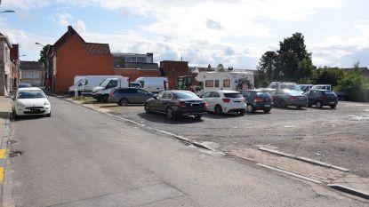 """Ontwerp klaar voor heraanleg Brugstraat: """"Parking krijgt definitief karakter"""""""