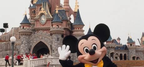 Il accuse un vigile de Disneyland de l'avoir frappé