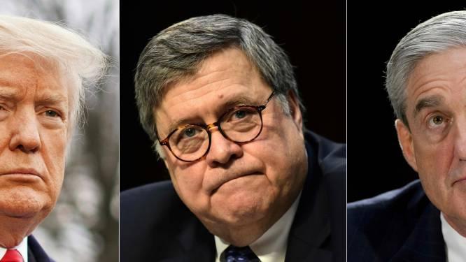 Democraten eisen publicatie volledig onderzoeksrapport Mueller