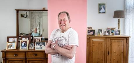 Na zijn hartinfarct kreeg Berend kanker: 'Nu gaat het eigenlijk heel goed'