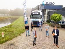 Familie Dasselaar uit Almelo vertrouwt bij bedrijfsovername op hulp van buitenaf om drama's te voorkomen