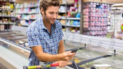Colruyt lanceert app waarmee je boodschappen kan doen voor wie zelf niet in winkel raakt