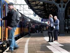 Plan: drie nieuwe stations in West-Brabant en snellere intercity naar Randstad