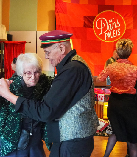 Voetjes van de vloer: dansavonden voor 70-plussers in Amersfoort