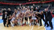 BRONS! Belgian Cats verpletteren Griekenland (78-45) en eindigen als derde op EK basketbal