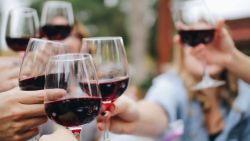 Gebiologeerd: waarom rode wijn bij sommige mensen vlekken nalaat op de tanden en bij anderen niet