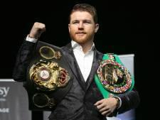 Mexicaanse bokser tekent monstercontract van 316 miljoen euro