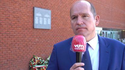 """Brussels burgemeester Close, lid van Raad van Bestuur Anderlecht: """"Investering Kompany is heel belangrijk"""""""