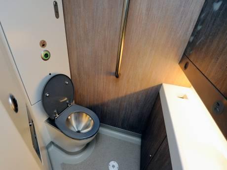 Westland daalt op nationale ranglijst van openbare toiletten van plek twee naar vier