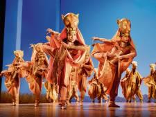 Allerlaatste show The Lion King in Scheveningen, musical maakt plaats voor Anastasia