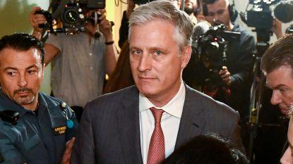 Trump benoemt Robert O'Brien tot nieuwe nationale veiligheidsadviseur