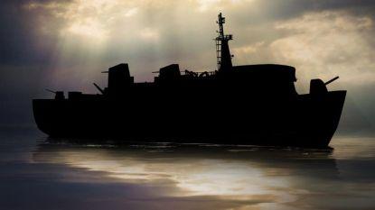 3 opvarenden van sleepboot die donderdag lek sloeg op oceaan gevonden in reddingsboot: nog 11 mensen vermist