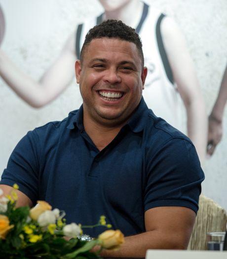 Braziliaanse Ronaldo somt vijf beste spelers op: geen plek voor Cristiano Ronaldo