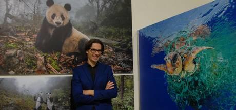World Press Photo in Willem Twee Kunstruimte inspireert