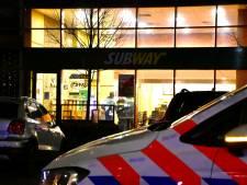 Utrechtse broodjeszaak Subway overvallen: politie zoekt man in joggingbroek