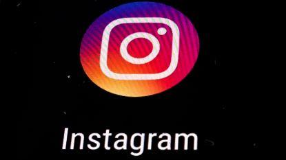 Instagram overweegt aantal 'likes' te verbergen