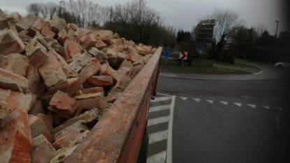 Politie int 12.670 euro aan boetes bij controles van vrachtwagens