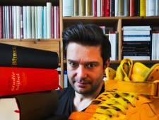 Eindhovense theoloog op sneakers: 'Jezus was geen tantra seksmeester'