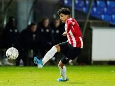 Jong PSV krijgt met De Graafschap-uit stevige klus in sfeervolle ambiance